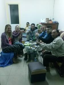 Dalat Green Hostel - Da Thanh