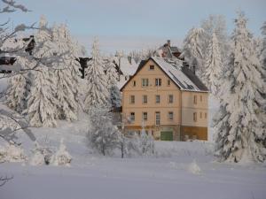 Chata Pohoda - Abertamy
