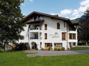 Apartmán Appartements Gladbach Heiterwang Rakousko
