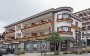 Robinson - Hotel - Crans-Montana
