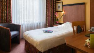Hotel Ravel Hilversum, Отели  Хилверсюм - big - 42