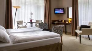 Hotel Ravel Hilversum, Отели  Хилверсюм - big - 32
