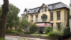 Hotel Ravel Hilversum, Отели  Хилверсюм - big - 30