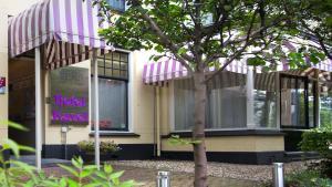 Hotel Ravel Hilversum, Отели  Хилверсюм - big - 40