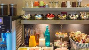 Hotel Ravel Hilversum, Отели  Хилверсюм - big - 36