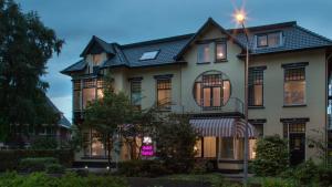 Hotel Ravel Hilversum, Отели  Хилверсюм - big - 53