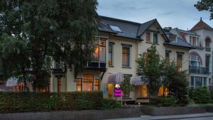 Hotel Ravel Hilversum, Отели  Хилверсюм - big - 39