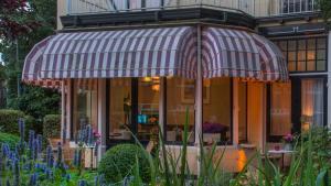 Hotel Ravel Hilversum, Отели  Хилверсюм - big - 58