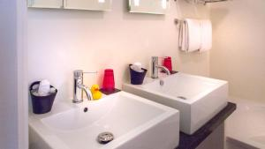 Hotel Ravel Hilversum, Отели  Хилверсюм - big - 59
