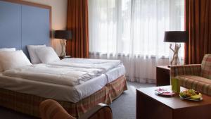 Hotel Ravel Hilversum, Отели  Хилверсюм - big - 62