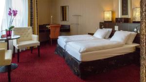 Hotel Ravel Hilversum, Отели  Хилверсюм - big - 43