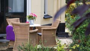 Hotel Ravel Hilversum, Отели  Хилверсюм - big - 38