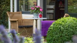 Hotel Ravel Hilversum, Отели  Хилверсюм - big - 54