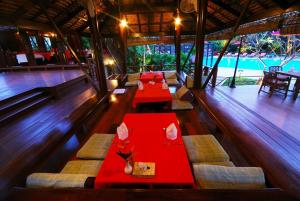 Sugar Hut Resort & Restaurant, Resorts  Pattaya South - big - 20