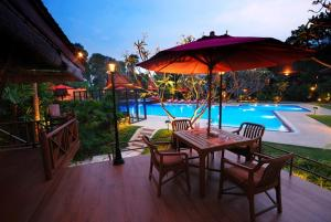 Sugar Hut Resort & Restaurant, Resorts  Pattaya South - big - 17