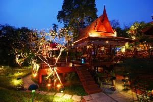 Sugar Hut Resort & Restaurant, Resorts  Pattaya South - big - 18