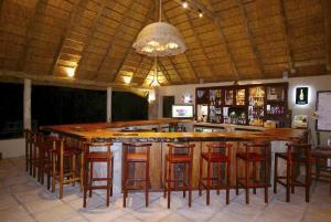 Timbavati Safari Lodge, Lodge  Mbabat - big - 19
