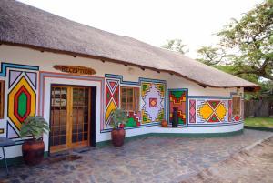 Timbavati Safari Lodge, Lodge  Mbabat - big - 20