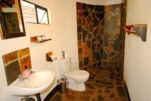 Timbavati Safari Lodge, Lodge  Mbabat - big - 4