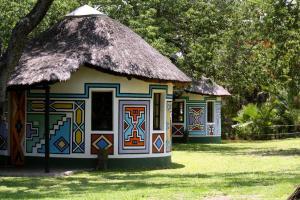 Timbavati Safari Lodge, Lodge  Mbabat - big - 5