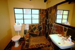 Timbavati Safari Lodge, Lodge  Mbabat - big - 15