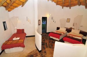 Timbavati Safari Lodge, Lodge  Mbabat - big - 14