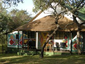 Timbavati Safari Lodge, Lodge  Mbabat - big - 7