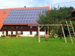 Ferdihof Holiday Home - Ibach
