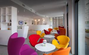 Lugano Hotels