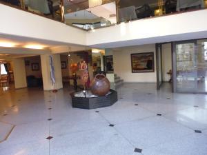 Provincial Plaza Hotel, Hotel  Salta - big - 53