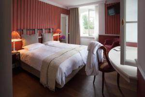 Hotel Florhof (9 of 30)