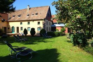 Location gîte, chambres d'hotes Les Alisiers dans le département Haut Rhin 68