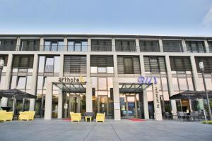 EuroNova arthotel - Efferen