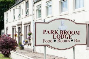 Auberges de jeunesse - Park Broom Lodge