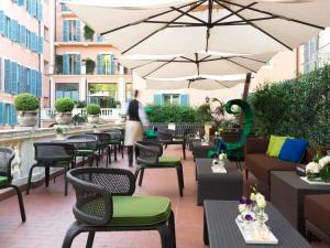 Hotel De Russie (30 of 124)