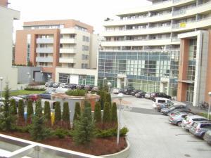 Apartament przy Rynku