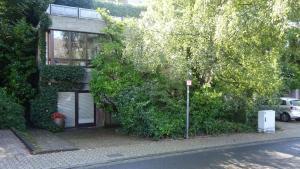 Guest Apartment Unterbach - Dorp