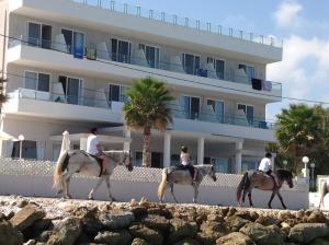 Sidari Beach Hotel