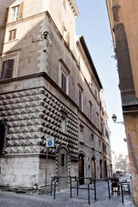 Santacroce Guest House - abcRoma.com