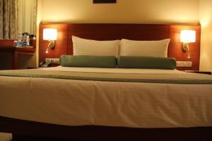 호텔 그린 올리브