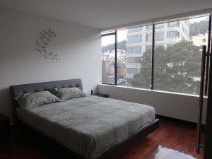 Enjoy Quito Apartments, Ferienwohnungen  Quito - big - 8