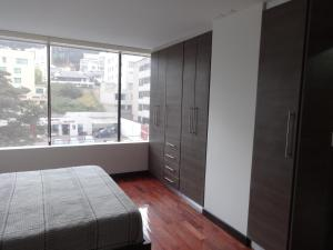 Enjoy Quito Apartments, Ferienwohnungen  Quito - big - 6