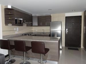 Enjoy Quito Apartments, Apartmanok  Quito - big - 5