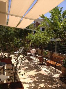 Il Giardino Dei Limoni, Отели типа «постель и завтрак»  Ачи Костелло - big - 34
