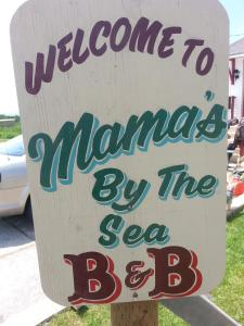 Mama`s By The Sea B&B, Bed and Breakfasts  Clark's Harbour - big - 37