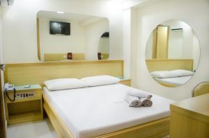 Hotel Gomes Freire (Только для взрослых)