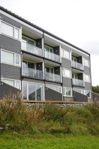 Ustedalen Resort Leiligheter, Appartamenti  Geilo - big - 110