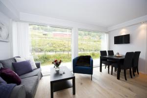 Ustedalen Resort Leiligheter, Appartamenti  Geilo - big - 122