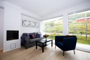 Ustedalen Resort Leiligheter, Appartamenti  Geilo - big - 117
