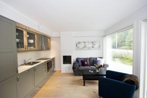Ustedalen Resort Leiligheter, Appartamenti  Geilo - big - 120
